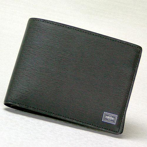 ポーター カレント 折財布